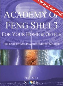 Academy of Feng Shui Software 2016