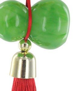 Baohu Yizhi calabash amulet
