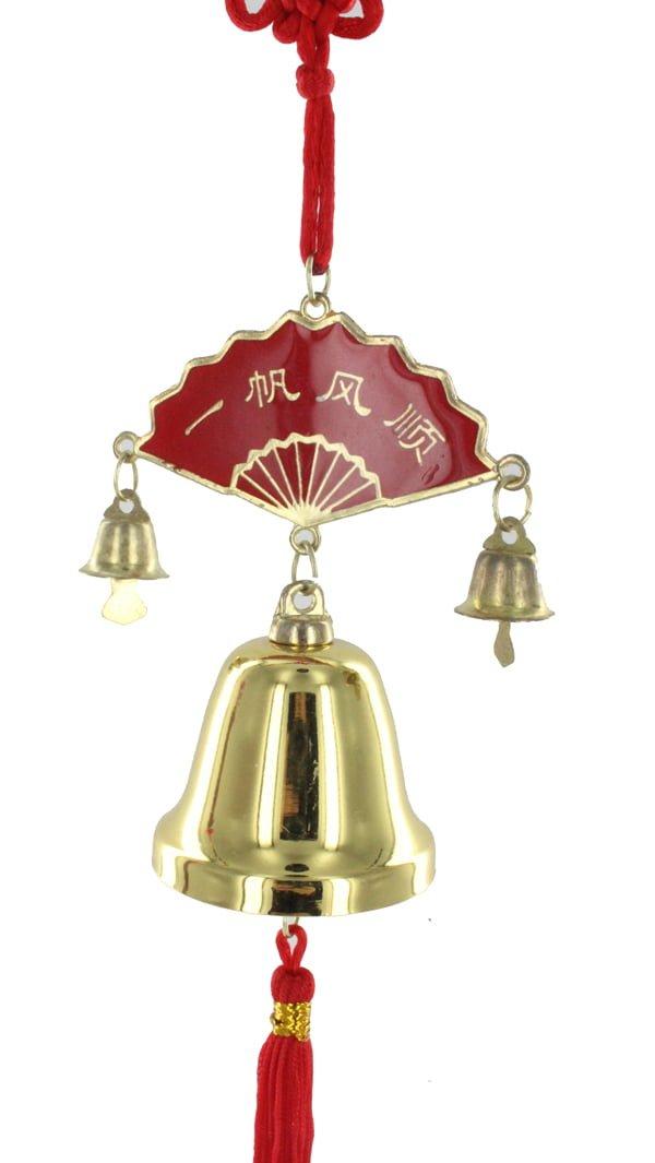 Yi Fan Feng Shun protection & enhancement charm