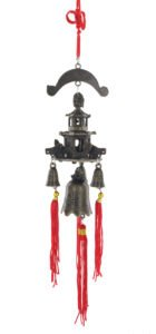 Long Baota Dragon Pagoda Protection talisman