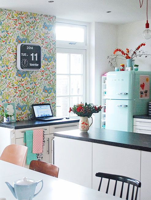Feng Shui Kitchen Paint Colors Pictures Ideas From Hgtv: Feng Shui Tips And Advice For Your Kitchen; Say Goodbye To