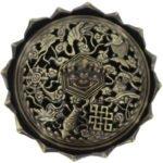 Shou Hu Shen Metal Lily