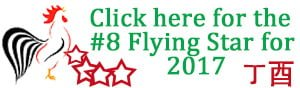 Click here for the #8 Flying Star for 2017