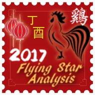 2017 Flying Star Analysis