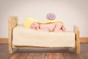 Feng Shui children's bedroom