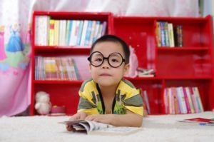 What Feng Shui colours for children's room