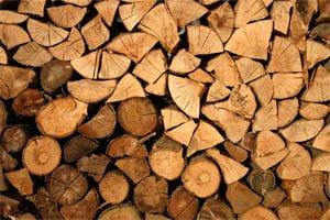 Feng Shui element wood