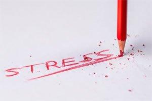 Feng Shui stress