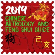 Chinese astrology and Feng Shui guide for 2019