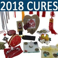 2018 Cures