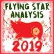 2019 Flying Star analysis