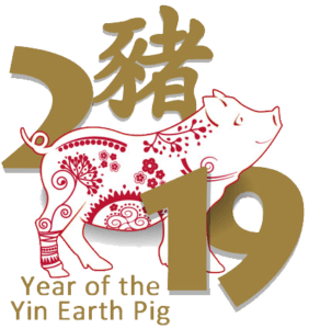Chinese New Year Feng Shui 2019 - everything you need to know and so