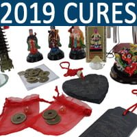 2019 Feng Shui cures