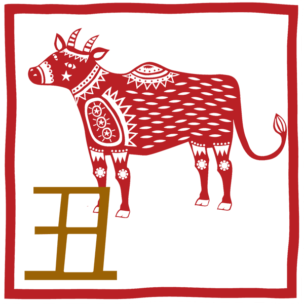 Ox Chinese Animal monthly predictions