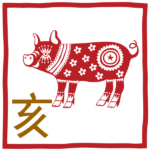 Pig Chinese animal monthly predictions