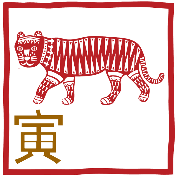 2021 Chinese Animal Predictions for the Tiger - Feng Shui ...