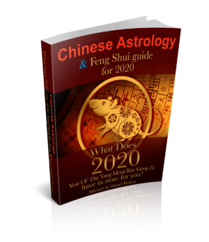 Chinese astrology and Feng Shui guide ebook for 2020