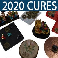 2020 Feng Shui cures