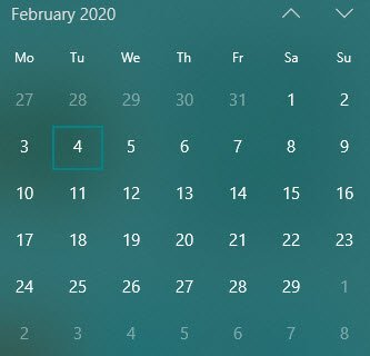 Chinese New Year 2020 date