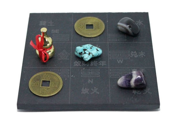 Lian Cai Zhong Nian Master cure