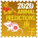 animal predictions 2020