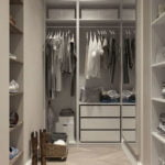 Clean your closet to enhance your home