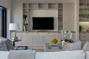 Enhance the Feng Shui in your living room