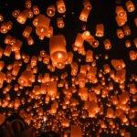 Feng Shui Chinese lantern festival