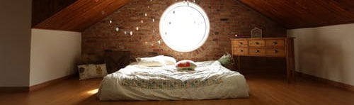 Picking a bed with Feng Shui