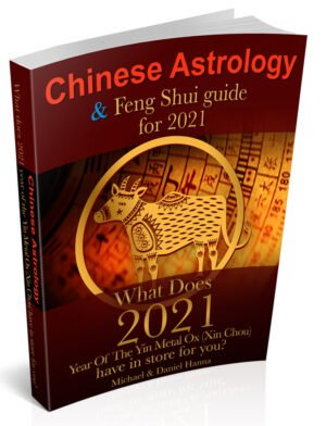 2021 Feng Shui guide - Chinese Astrology and Flying star advice