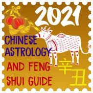 2021 Chinese Astrology and Feng Shui guide