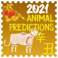 2021 Chinese animal Feng Shui predictions