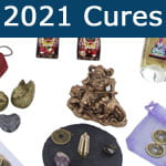 2021 Feng Shui cures and enhancers